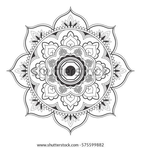 Mandala Design Stock Images Royalty Free Images Amp Vectors