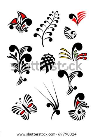 koru stock images royalty free images vectors shutterstock. Black Bedroom Furniture Sets. Home Design Ideas