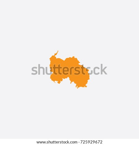 South Ossetia Stock Images RoyaltyFree Images Vectors - South ossetia map