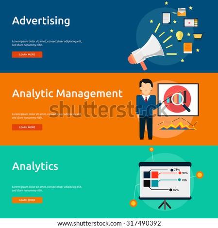 analysis of advertisement