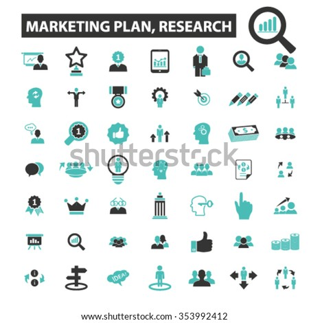 Use marketing research for marketing planning