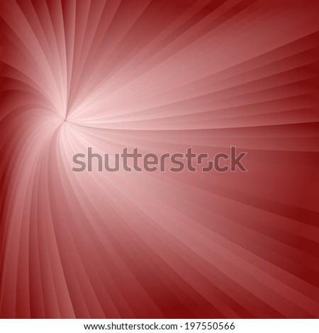 Maroon twirl pattern background - vector version - stock vector