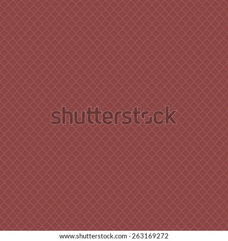 Marsala seamless pattern design background texture. Vector EPS8 - stock vector