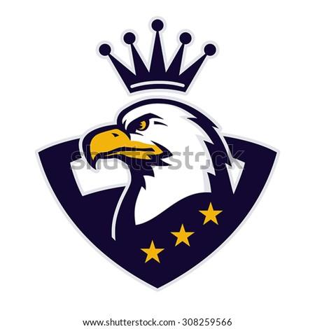 Eagle image logo