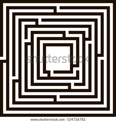 Maze Stock Images Royalty Free Images Amp Vectors