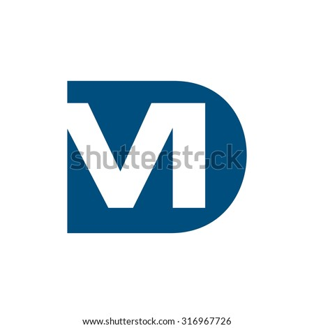 Mcdonnell Douglas Logo Vector