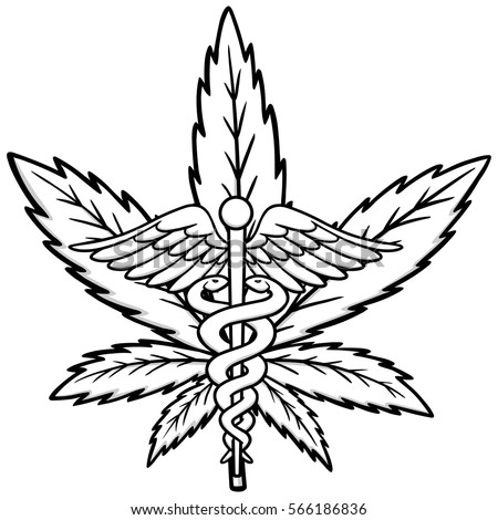 Larryrains 39 s portfolio on shutterstock for Marijuana coloring pages