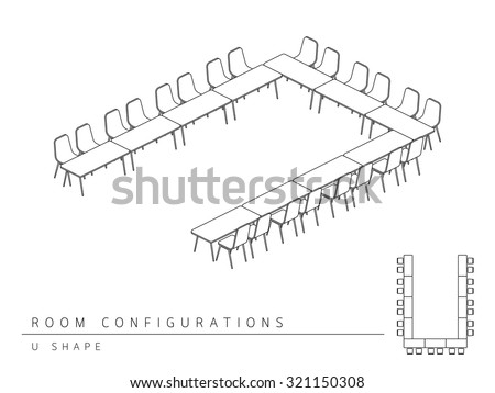 Banquet Style Meeting Room Set Up Diagrams Conference Room ... on