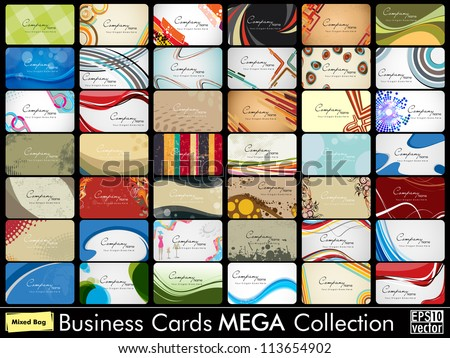 Visiting Cards Images Cards or Visiting Cards on