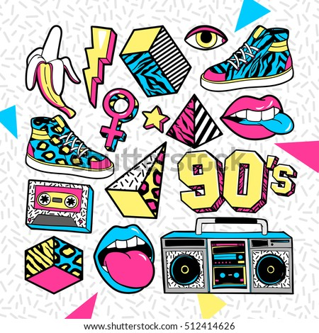 90s background stock images  royalty free images   vectors 90s Fashion Jackets 90s Fashion Clip Art