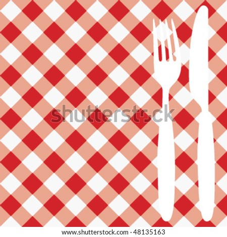 menu card / vectors - stock vector