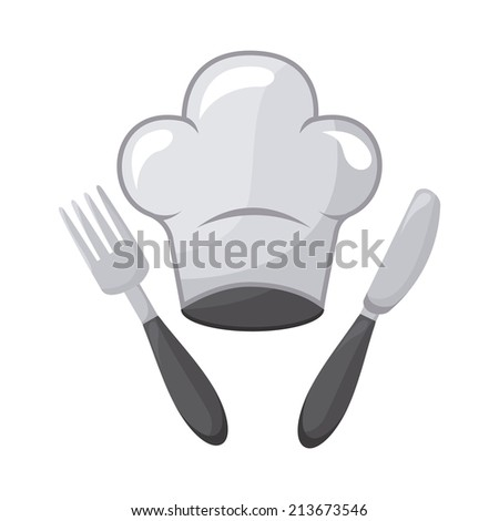menu design over   background vector illustration