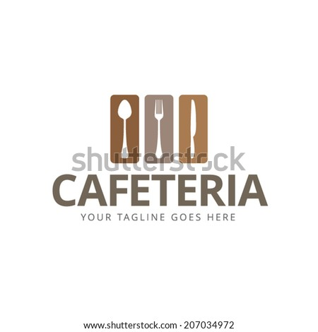 Menu for restaurant, cafe, bar, coffeehouse logo,vector - stock vector