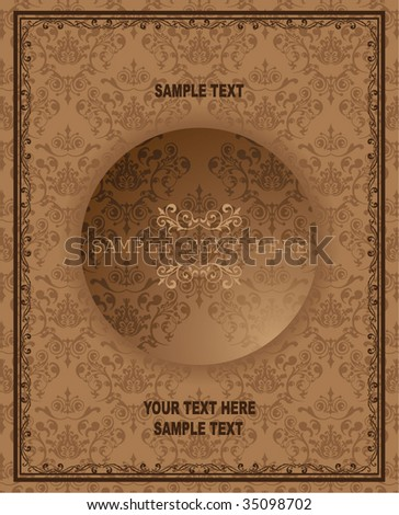 menu,template sets 17 - stock vector
