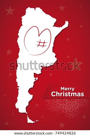 Argentina Region Map Stock Images RoyaltyFree Images Vectors - Argentina map shape
