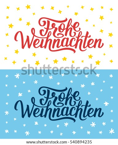 Merry christmas retro flat greeting cards stock vector 540894235 merry christmas retro flat greeting cards or flyers set with hand lettering xmas greetings text m4hsunfo Image collections