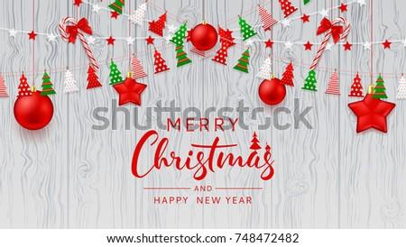 Merry christmas banner template zrom merry christmas banner template best template examples within maxwellsz