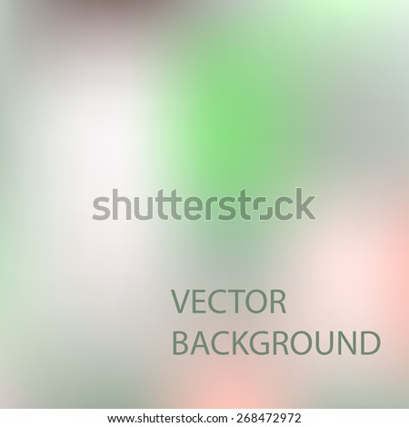 Mesh blurred abstract vector background - eps1 - stock vector