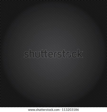 Metal plate - stock vector