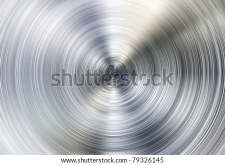 Metal plate steel background. Realistic vector. Eps10. - stock vector