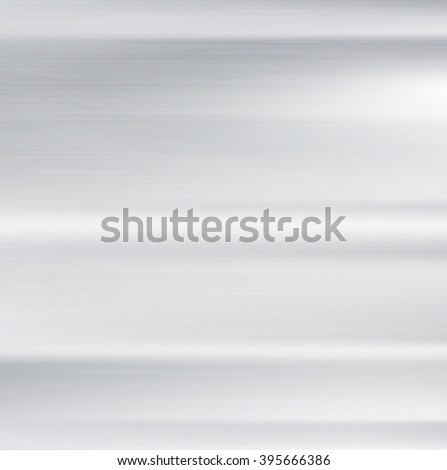 Metal Texture. Silver Industrial Background