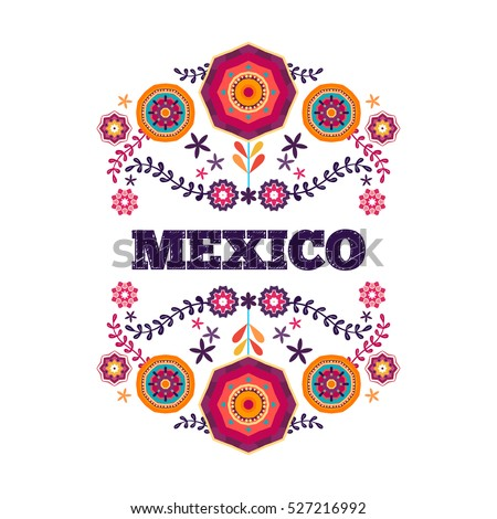 Mexican Pattern Stock Images Royalty Free Images amp Vectors Shutterstock