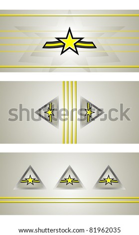 Military designs background