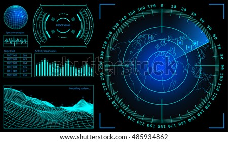 Sonar Stock Images Royalty Free Images Amp Vectors