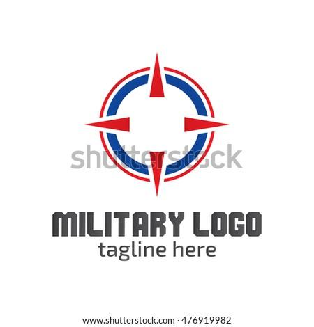 military logo stock images royaltyfree images amp vectors