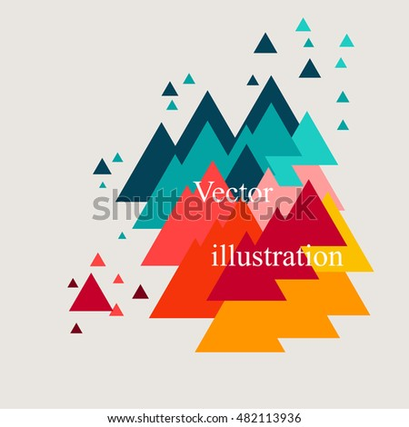 Stock images royalty free images vectors shutterstock for Minimalist design concept