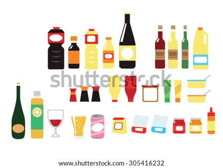 Miscellaneous Condiments and Beverages
