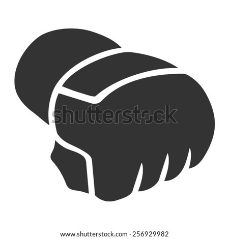Mma Gloves Stock Images, Royalty-Free Images & Vectors ...