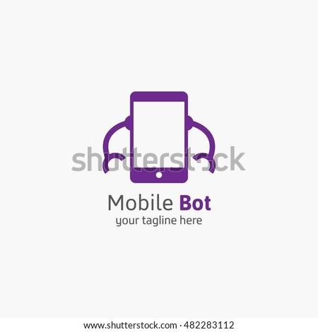 Computer Logo Stock Vektor 432379006 - Shutterstock