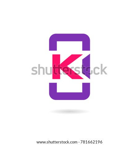 letter designs app lcd letters stock images royalty free images vectors letter designs app