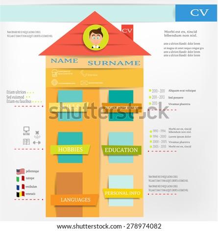 building cv