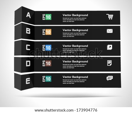 Modern Design Layout,EPS10 Vector