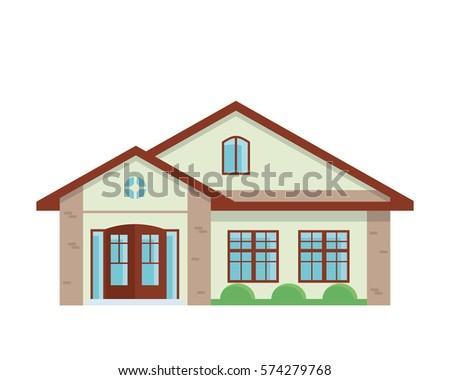 Luxury Home Vector