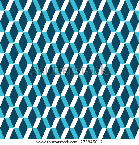 Modern geometrical abstract vector