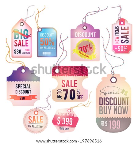 Modern glossy pink sweet lady business retail and sale marketing promotion info graphic badge tag and labels for quality branding design with sample text, create by vector
