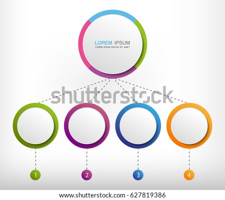 Infographic Template Stock Images, Royalty-Free Images & Vectors ...
