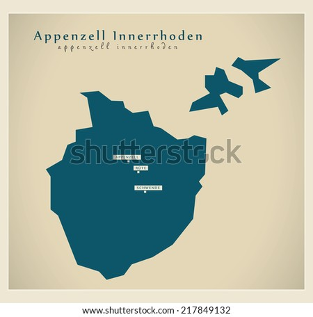 Appenzell Innerrhoden Kanton Stock Images RoyaltyFree Images
