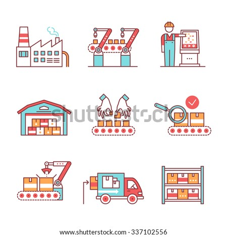 Pharmaceutical Manufacturing Plant Clip Art – Cliparts