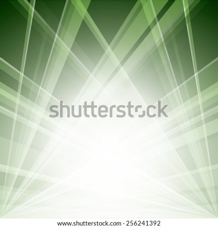 Modern Shiny Vector Background. - stock vector