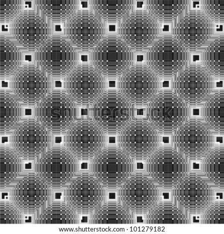 modern style wallpaper & pattern & texture - stock vector