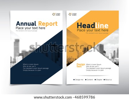 Report Cover Page Basic Report Cover Page How To Make Page Layouts