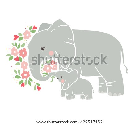 Elephant Vector Stock Images, Royalty-Free Images ...