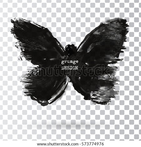 Butterfly transparent background stock images royalty free images vectors shutterstock - Grune dekoration ...