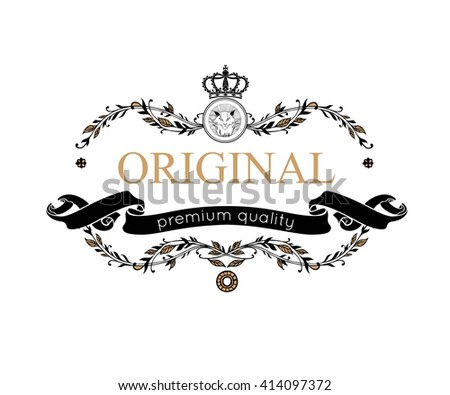 Prestige Stock Vectors Images amp Vector Art Shutterstock