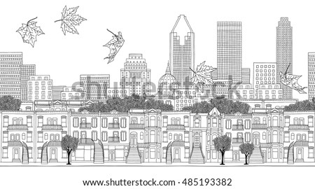 quebec city coloring pages - photo#29