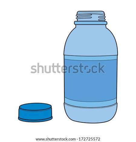Attaphong 39 s package set on shutterstock for Motor oil plastic bottle manufacturer